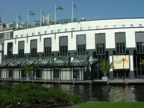 holland casino amsterdam open met kerst