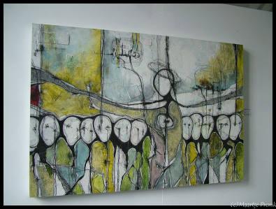 Amsterdam online for Moderne schilderkunst